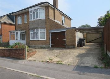 Thumbnail 5 bed detached house to rent in Somerley Road, Winton, Bournemouth