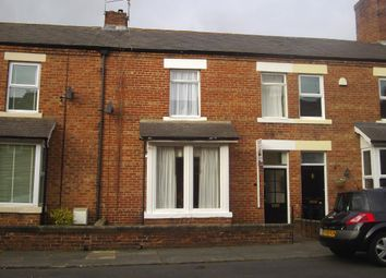 Thumbnail 3 bedroom property to rent in Hood Street, Morpeth