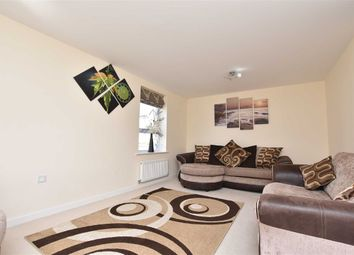 Thumbnail 3 bed detached house for sale in Buckleys Road, Charlton Hayes, Bristol