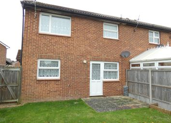 Thumbnail 1 bedroom property to rent in Barley Close, Herne Bay