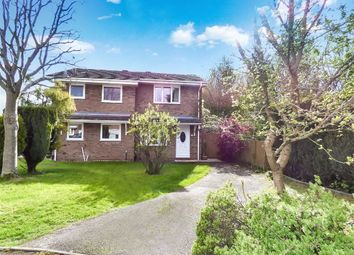 Thumbnail 2 bed property for sale in Gittens Drive, Aqueduct, Telford, Shropshire