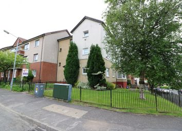 Thumbnail 3 bed flat for sale in Sandaig Road, Barlanark