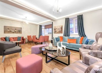 Thumbnail 3 bed flat for sale in Marlborough Court, Pembroke Road, London
