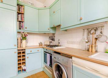 Thumbnail 2 bedroom flat to rent in St Paul's Road, Canonbury