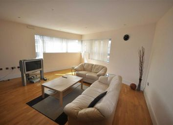 Thumbnail 3 bedroom flat to rent in The Lock, 41 Whitworth Street West, Manchester