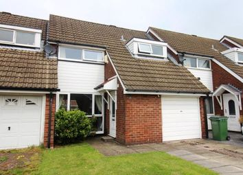 Thumbnail 3 bed terraced house for sale in Eastleigh Road, Heald Green, Cheadle, Cheshire