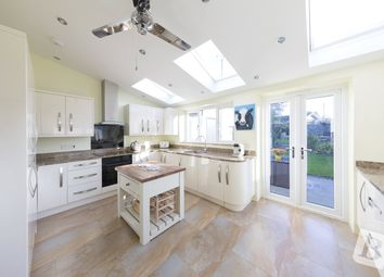 Thumbnail 3 bed detached house for sale in Old Road East, Gravesend, Kent