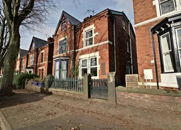 Thumbnail 4 bed semi-detached house for sale in Meersbrook Park Road, Sheffield