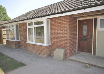 Thumbnail 3 bed bungalow to rent in 12, Burma Avenue, Cheltenham
