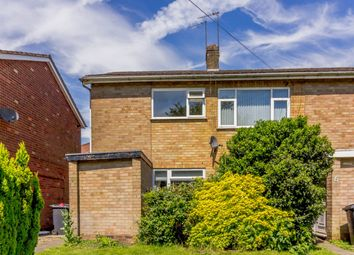 Thumbnail 2 bed maisonette for sale in Lichfield Road, Birmingham, Warwickshire