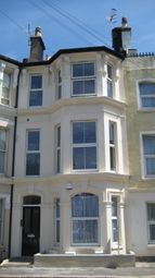 Thumbnail 1 bed flat to rent in St. Andrews Square, Hastings