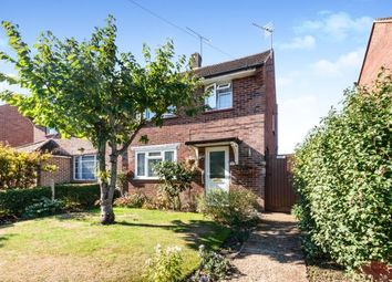 Thumbnail 4 bed semi-detached house for sale in Camberley, Surrey, .