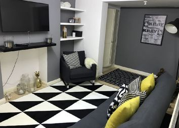 Thumbnail Studio to rent in Mare Street, London