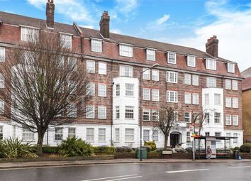 Thumbnail 3 bed flat to rent in Sidmouth Road, Brondesbury Park, London