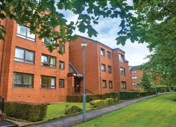 Thumbnail 1 bed flat for sale in Ascot Court, Anniesland, Glasgow