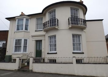 Thumbnail 3 bed maisonette for sale in George Street, Ryde