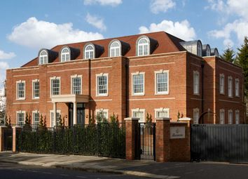 Thumbnail 3 bed flat for sale in The Birchwood, Park View Road, Ealing
