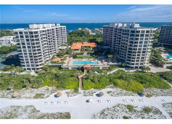 Thumbnail 3 bed town house for sale in 1241 Gulf Of Mexico Dr #307, Longboat Key, Florida, 34228, United States Of America