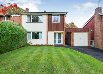 3 bed detached house for sale in Hurlingham Gardens, Southampton SO16