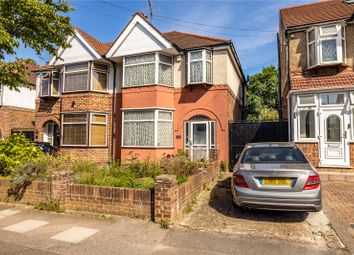 3 bed semi-detached house for sale in Charmian Avenue, Stanmore HA7
