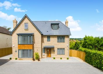 Thumbnail 4 bed semi-detached house to rent in Cumnor Hill, Cumnor, Oxford