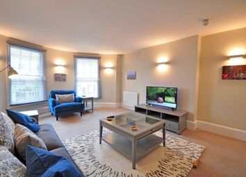 Thumbnail 1 bed flat to rent in Park Road, Walthamstow