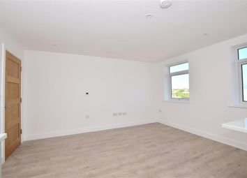 Thumbnail 1 bed flat for sale in Railway Road, Sheerness, Kent