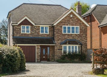 Thumbnail 4 bed detached house for sale in Woodperry Road, Beckley, Oxford