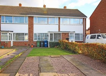 Thumbnail 3 bed town house to rent in Torc Avenue, Tamworth, Staffordshire