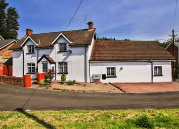 Thumbnail 6 bed detached house for sale in Blacksmiths Way, Coedkernew, Newport