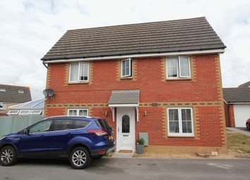 Thumbnail 3 bed semi-detached house for sale in Heol Eryr Mor, Barry
