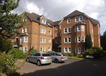 Thumbnail 2 bedroom flat for sale in 12 Westwood Road, Southampton, Hampshire