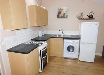 Thumbnail 1 bed flat to rent in Manchester Street, Barrow-In-Furness