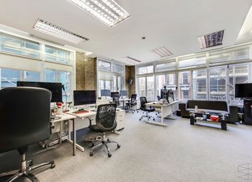 Thumbnail Office to let in Ravey Street, London