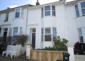 Thumbnail 2 bed end terrace house for sale in Beaufort Terrace, Brighton