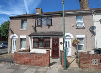 Thumbnail 3 bedroom terraced house for sale in St. Albans Road, Dartford