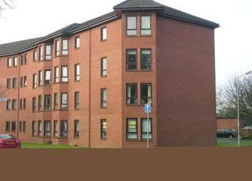 Thumbnail 1 bed flat to rent in Durward Court, Shawlands, Glasgow