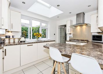 3 bed end terrace house for sale in Bostall Hill, Abbey Wood, London SE2