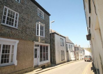 Thumbnail 3 bed end terrace house to rent in Bank Street, St. Columb