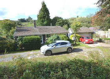 Thumbnail 3 bed detached bungalow for sale in Cwmhiraeth, Velindre, Llandysul