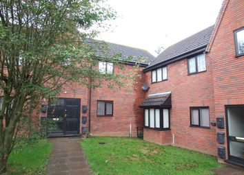 Thumbnail 1 bed flat to rent in Lovell Court, Irthlingborough, Wellingborough