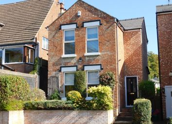 Thumbnail 3 bed detached house for sale in School Road, Charlton Kings, Cheltenham, Gloucestershire