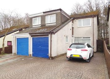 Thumbnail 3 bed detached house to rent in Elm Lane, Glenrothes