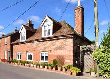 Thumbnail 2 bed detached house for sale in Nargate Street, Littlebourne, Canterbury, Kent