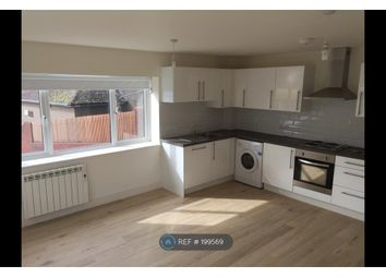 Thumbnail 1 bed flat to rent in Park View, East Grinstead