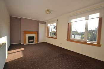 Thumbnail 3 bed flat to rent in Wester Drylaw Drive, Edinburgh