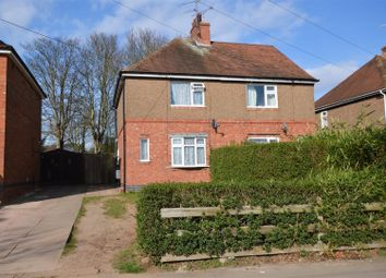 2 bed semi-detached house to rent in Charter Avenue, Canley, Coventry CV4