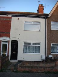 Thumbnail 3 bed terraced house to rent in Peaksfield Avenue, Grimsby