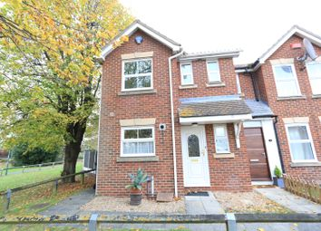 Thumbnail 3 bed end terrace house to rent in Darenth Park Avenue, Dartford