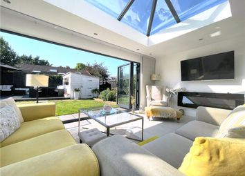 Thumbnail 3 bed semi-detached house for sale in Holbrook Way, Bromley, Kent